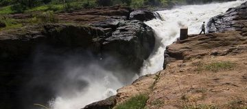 3 Days Murchison Falls Family Safari