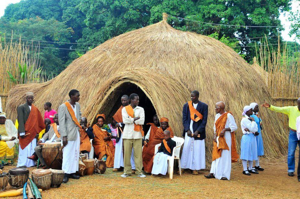Uganda culture - Buganda kingdom