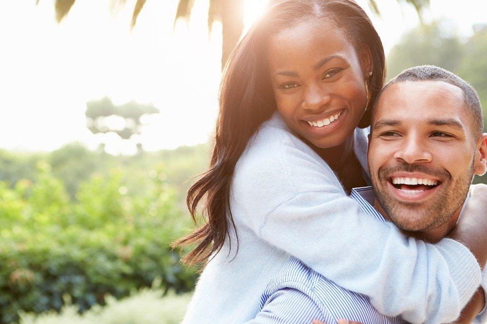 Honeymoon in Uganda